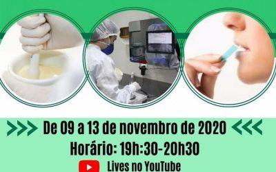 AVANÇOS TECNOLÓGICOS NA FARMÁCIA MAGISTRAL