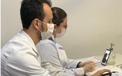 Ambulatório de Cuidado Farmacêutico da UFPB reduz depressão e ansiedade entre pacientes atendidos