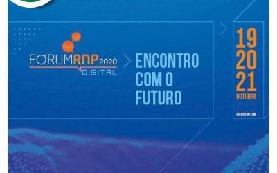 Contagem regressiva para o Fórum RNP 2020