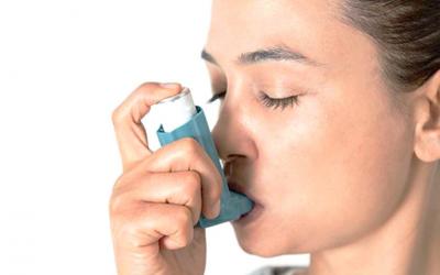 Asma: tratamento incorreto pode gerar efeitos indesejados