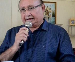 O CRF-PB lamenta o falecimento do médico radiologista Dr. Pepé