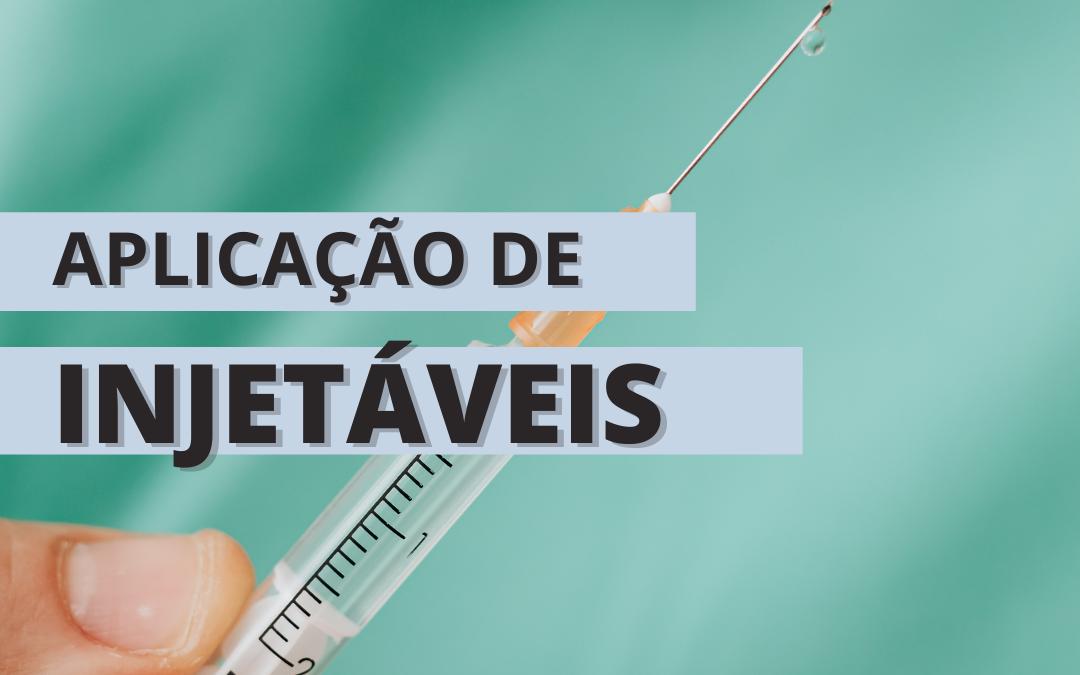 Normas e diretrizes sobre aplicação de injetáveis e vacinas por farmacêuticos