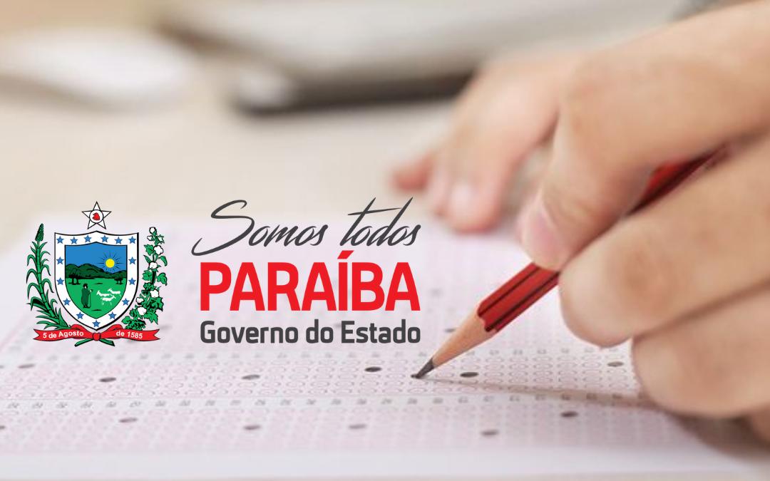 NOTA DE REPÚDIO – Concurso Público de Nº 001/2021 do Estado da Paraíba