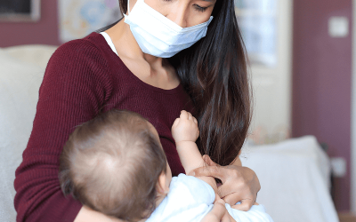Doe leite materno